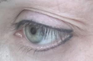 kairioji akis